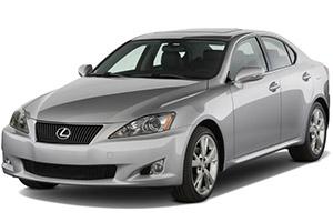 Lexus IS 250, 300, 350, 220d (2006-2013)