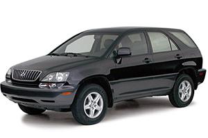 Lexus RX 300 (XU10) (1999-2003)