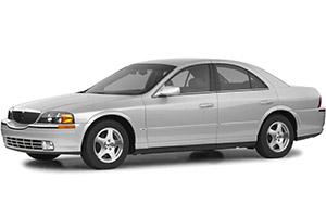 Lincoln LS (2000-2006)