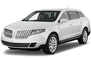 Lincoln MKT (2010-2012)