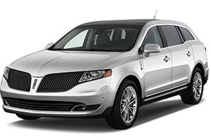 Lincoln MKT (2013-2019)
