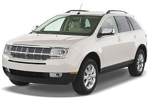 Lincoln MKX (2007-2010)