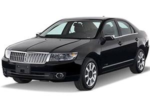 Lincoln MKZ (2007-2009)