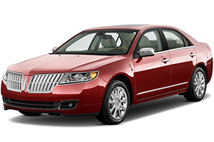 Lincoln MKZ (2010-2012) Fuse Diagram • FuseCheck.com