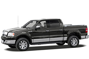 Lincoln Mark LT (2005-2008)