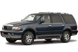 Lincoln Navigator (1997-1998)