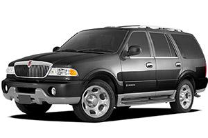 Lincoln Navigator (1999-2002)