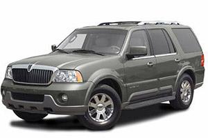 Lincoln Navigator (2003-2006)