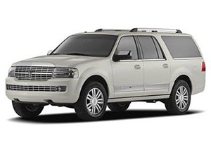 Lincoln Navigator (2007-2014)