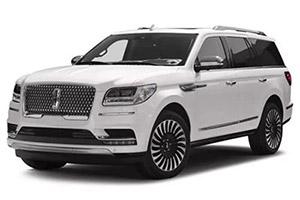 Lincoln Navigator (2018-2019)