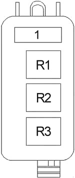 Additional Relay Box
