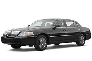 Lincoln Town Car (2003-2011)