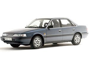 Mazda 626 (GD, GV) (1987-1992)
