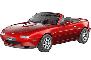 Mazda MX-5 (1989-1997)