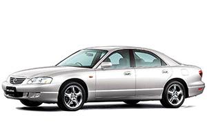 Mazda Millenia (1995-2002)