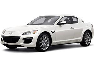 Mazda RX-8 (2002-2012)