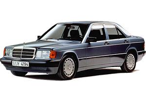 Mercedes-Benz 190 (W201) (1982-1993)