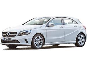 Mercedes-Benz A-Class (W176) (2012-2018)