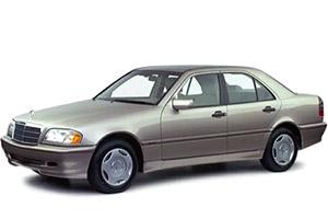 Mercedes-Benz C-Class W202 (1993-2001)