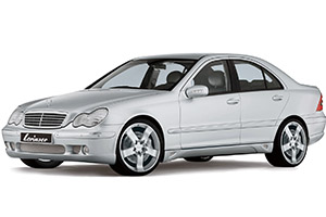 Mercedes-Benz C-Class (W203) (2000-2007)