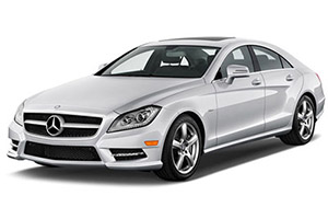 Mercedes-Benz CLS-Class W218, C218, X218 (2010-2017)