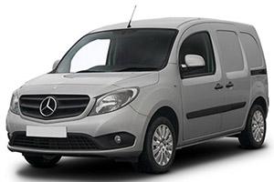 Mercedes-Benz Citan (W415) (2012-2018)