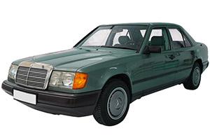 Mercedes-Benz E-Class (W124) (1985-1996)
