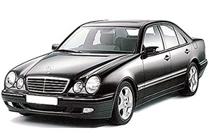 Mercedes-Benz E-Class W210 (1995-2002)