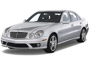 Mercedes-Benz E-Class W211 (2002-2009)