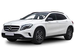 Mercedes-Benz GLA-Class (X156) (2013-2017)