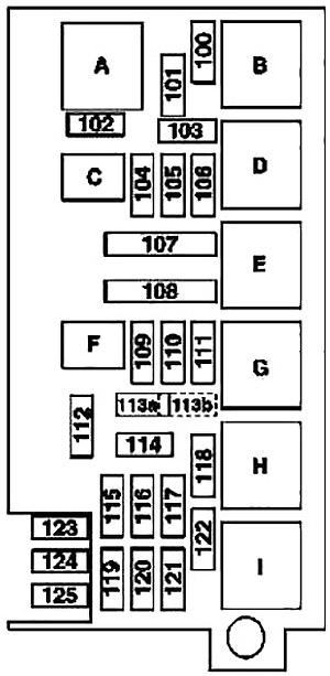 2000 mercedes ml320 fuse box diagram | wiring diagram data skip  floretina 2019