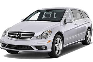 Mercedes-Benz R-Class (W251) (2006-2012)