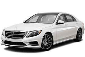 Mercedes-Benz S-Class (W222, C217, A217) (2014-2018)