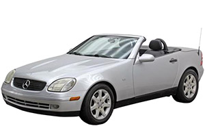 Mercedes-Benz SLK (R170) (1995-2004)