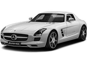 Mercedes-Benz SLS AMG (2010-2015)