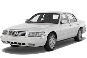 Mercury Grand Marquis (2003-2011)