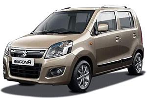 Maruti Suzuki Wagon R (2009-2019)