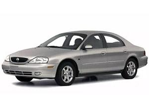 Mercury Sable (2000-2005)