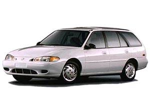 Меркурий Tracer (1997-1999)