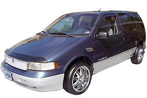 Mercury Villager (1995-1998)