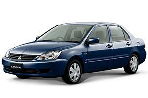 Mitsubishi Lancer IX (2000-2007)