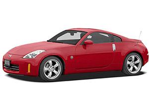 Nissan 350Z (2003-2008)