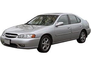 Nissan Altima (1998-2001)