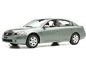 Nissan Altima (2002-2006)