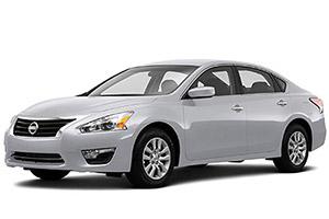 Nissan Altima (2013-2018)
