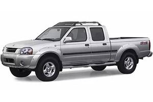 Nissan Frontier (1997-2004)