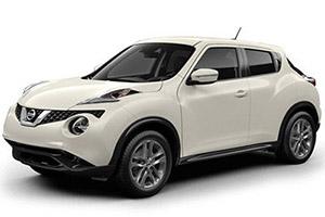 Nissan Juke (2011-2017)