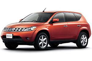 Nissan Murano (2002-2007)