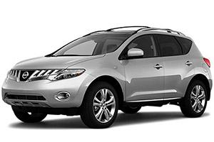 Nissan Murano (2009-2014)