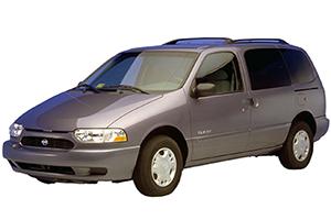 Nissan Quest (1998-2002)